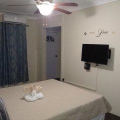 Отель Rockhampton Retreat Guest House в номере фото 2