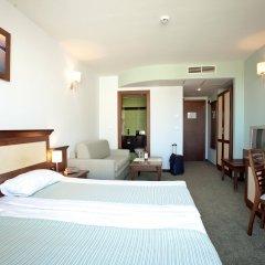Lion Hotel Солнечный берег комната для гостей