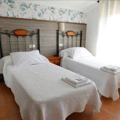 Отель Pension O Escondidino Испания, Байона - отзывы, цены и фото номеров - забронировать отель Pension O Escondidino онлайн комната для гостей