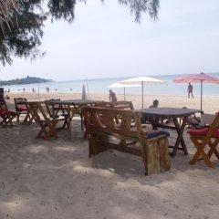 Отель Euro Lanta White Rock Resort And Spa Ланта пляж фото 2