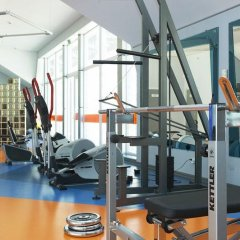 Гостиница Морской фитнесс-зал фото 4