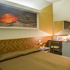 Hotel Italia Сан-Мартино-Сиккомарио ванная
