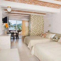 Отель Las Flores Beach Resort фото 6
