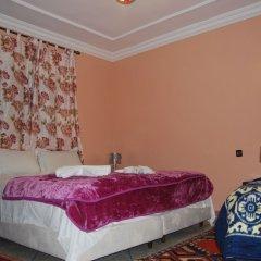 Отель Résidence Marwa Марокко, Уарзазат - отзывы, цены и фото номеров - забронировать отель Résidence Marwa онлайн комната для гостей