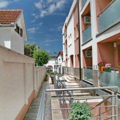 Отель Апарт-Отель Lala Luxury Suites Сербия, Белград - отзывы, цены и фото номеров - забронировать отель Апарт-Отель Lala Luxury Suites онлайн фото 10