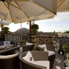 Grand Hotel De La Minerve фото 6