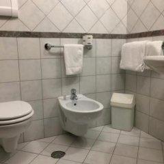 Hotel Civita Атрипальда ванная