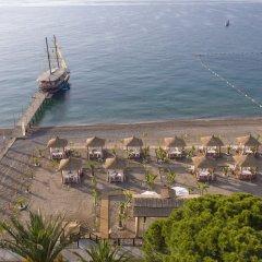 Pirates Beach Club Турция, Кемер - отзывы, цены и фото номеров - забронировать отель Pirates Beach Club онлайн фото 7