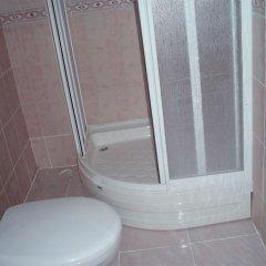 Pamukkale Турция, Памуккале - 1 отзыв об отеле, цены и фото номеров - забронировать отель Pamukkale онлайн ванная фото 2