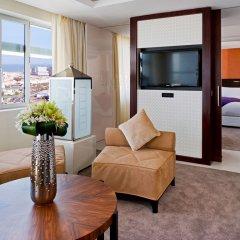 Отель Sofitel Casablanca Tour Blanche комната для гостей фото 3