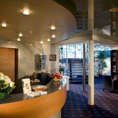 Отель Cresta Sun Швейцария, Давос - отзывы, цены и фото номеров - забронировать отель Cresta Sun онлайн интерьер отеля фото 3
