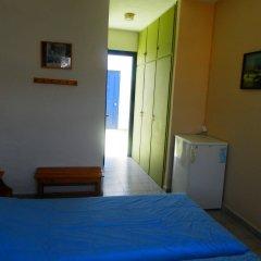 Отель Delfini удобства в номере фото 2