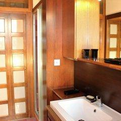 Отель B&B Corner Италия, Венеция - отзывы, цены и фото номеров - забронировать отель B&B Corner онлайн ванная