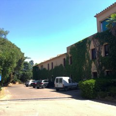 Отель Golf Costa Brava фото 6