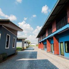 Отель Numjaan Resort