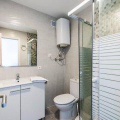 Отель Apartamentos YourHouse Alcudia ванная