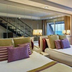 Delphin Diva Premiere Hotel Турция, Кунду - 8 отзывов об отеле, цены и фото номеров - забронировать отель Delphin Diva Premiere Hotel - All Inclusive онлайн комната для гостей фото 3