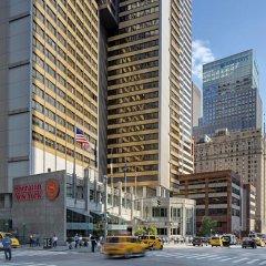 Отель Sheraton New York Times Square фото 6
