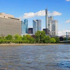 Отель InterContinental Frankfurt фото 3