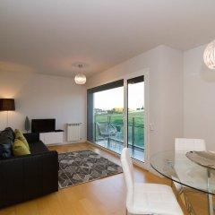 Апартаменты Apt In Lisbon Rio Apartments - Parque das Nações комната для гостей фото 5