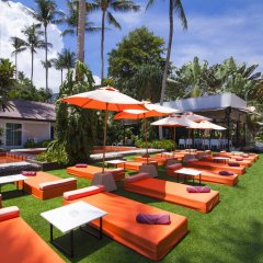 Отель Aonang Paradise Resort бассейн фото 3