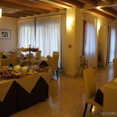 Hotel Villa Costanza питание фото 2