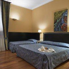 Ambasciatori Hotel сейф в номере
