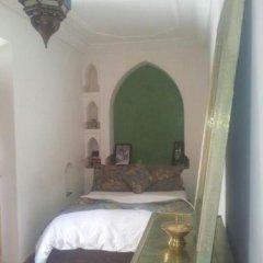 Отель Riad Tahar Oasis Марокко, Марракеш - отзывы, цены и фото номеров - забронировать отель Riad Tahar Oasis онлайн комната для гостей фото 5