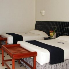 Hotel Elcano Acapulco Акапулько комната для гостей фото 5