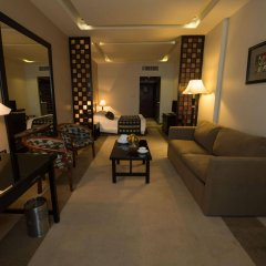 Century Park Hotel удобства в номере фото 2