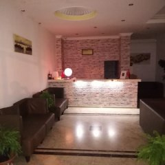 Glaros Hotel интерьер отеля фото 2
