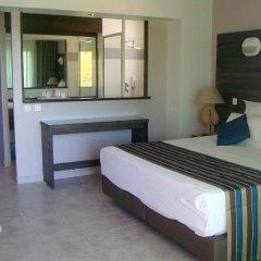 Отель Hôtel Bois Joli комната для гостей