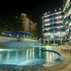 Отель Aphrodite Hotel Болгария, Золотые пески - отзывы, цены и фото номеров - забронировать отель Aphrodite Hotel онлайн детские мероприятия фото 2