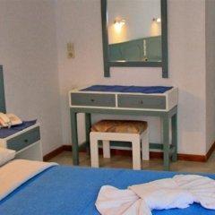 Отель Ntanelis удобства в номере