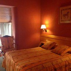 Hotel Aran La Abuela комната для гостей фото 3