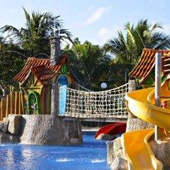 Отель Luxury Bahia Principe Esmeralda - All Inclusive детские мероприятия