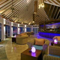 Отель Olhuveli Beach And Spa Resort интерьер отеля