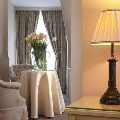 Отель Belloy St Germain Париж удобства в номере фото 2