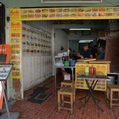 Отель Padi Madi Guest House Бангкок питание фото 3