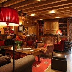 Hotel Mont-Blanc развлечения
