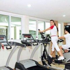 Отель La Sapinette Hotel Вьетнам, Далат - отзывы, цены и фото номеров - забронировать отель La Sapinette Hotel онлайн фитнесс-зал