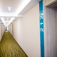 Citi Hotel's Wroclaw интерьер отеля фото 3