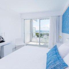 Отель Delfin Playa 4* Стандартный номер с двуспальной кроватью фото 3