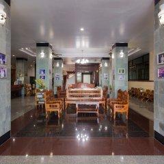 Отель Onnicha Hotel Таиланд, Пхукет - отзывы, цены и фото номеров - забронировать отель Onnicha Hotel онлайн интерьер отеля фото 2