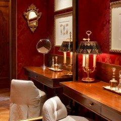 Отель The St. Regis Florence удобства в номере