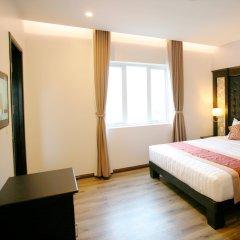 Ha Long Park Hotel комната для гостей фото 2