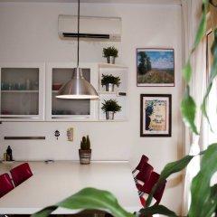 Отель San Domenico Apartment Италия, Болонья - отзывы, цены и фото номеров - забронировать отель San Domenico Apartment онлайн комната для гостей фото 5
