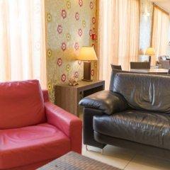 Отель La Ninfea Италия, Монтезильвано - отзывы, цены и фото номеров - забронировать отель La Ninfea онлайн интерьер отеля фото 3