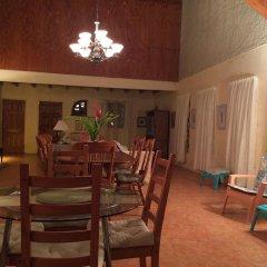 Отель Teresinajamaica питание фото 3