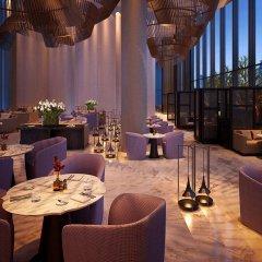 Отель Park Hyatt Bangkok интерьер отеля фото 2